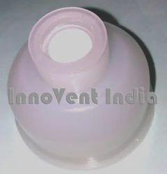 28 mm Vented Inner & Insert Cap