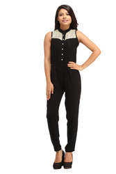 Cottinfab Jumpsuit