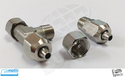 Stainless Steel Fittings From Luthra Pneumsys Of Cmatic