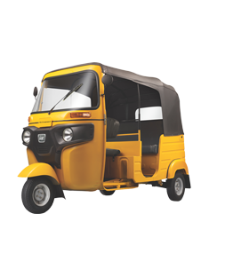 Yellow Compact 4s Auto Rickshaw Power 8 5 Kw 6000 Rpm Rs 120000