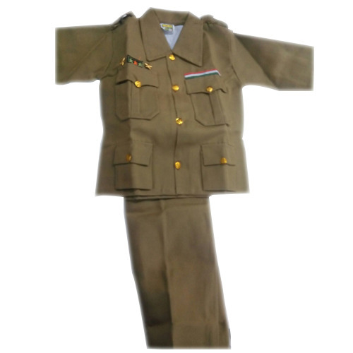 acd3fe7400a98 M Kids Police Dress, Rs 350 /piece, Bhawani Drapery | ID: 11916667055