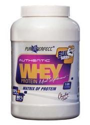 Pure N Perfect Authentic Whey Protein