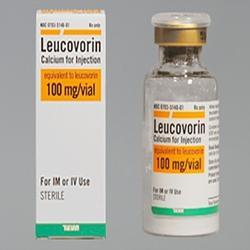Leucovorin Calcium Injection Manufacturers & OEM