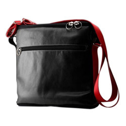 Mens Designer Leather Bag