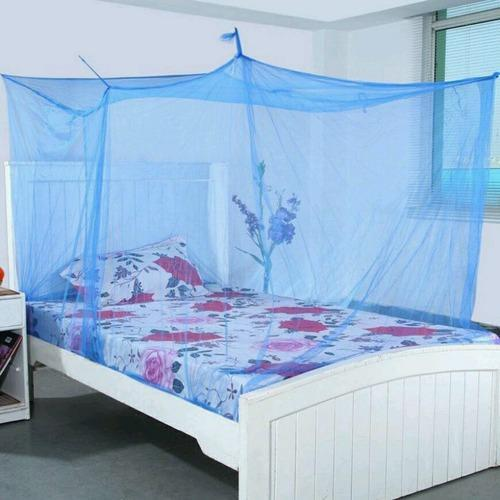mosquito net for single and double bed at rs 100 piece mosquito bed nets id 12840775648. Black Bedroom Furniture Sets. Home Design Ideas