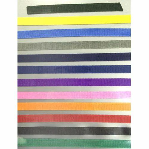 Silk Screen Print Lanyard