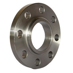 Slip On Raised Face Stainless Steel Flanges SS SORF Flanges