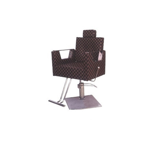 Simple Salon Chair