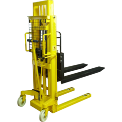 Scissors Lift Pallet Trucks