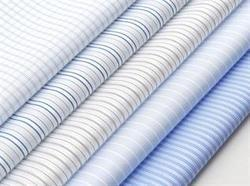Poly Viscose Shirting Fabrics