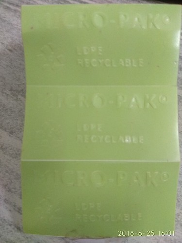 Green Micro Pak Silica, Packaging Type: Packet