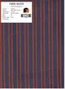 Yarn Dyed Dobby Stripe Fabrics FM000434