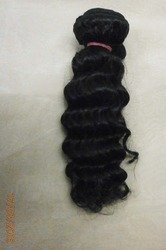 Raw Unprocessed Virgin Hair