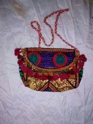 Smart Handicraft Bag