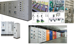 Industrial Automation And Solution Automatic Dg''s S Synch