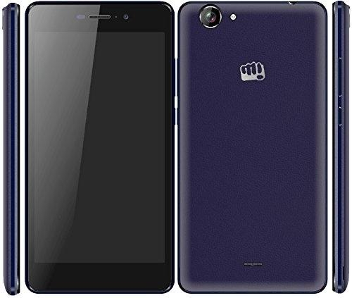 Mobile Phones - Micromax Canvas 5 E481 Slate Grey Service