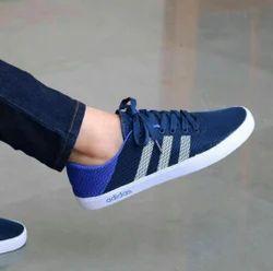 neo adidas blue
