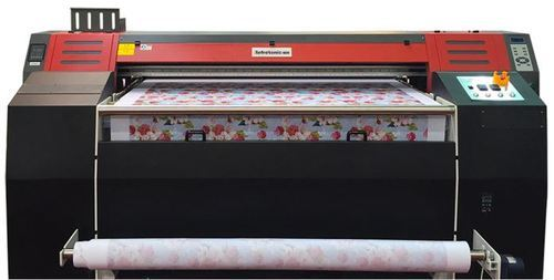 Digital Belt Textile Printer Apparel Amp Textile Machinery