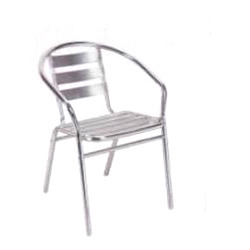 Wonderful Stainless Steel Chair