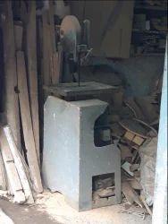 Wooden Cutting Machine
