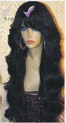 Virgin European Hair Wigs