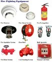 Firefighting Equipments