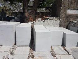 Dholi Khan White Marble Patta