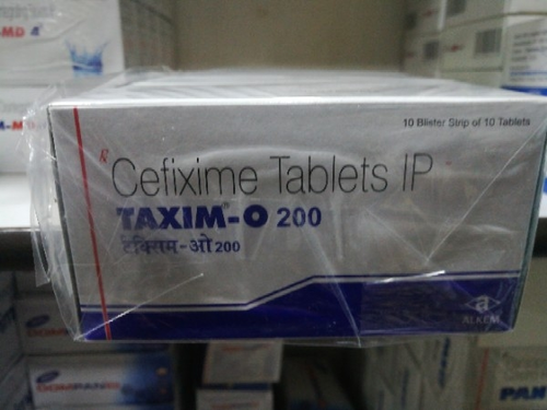 Marvelous Taxim O 200Mg Cefixime Tablets Home Remodeling Inspirations Genioncuboardxyz