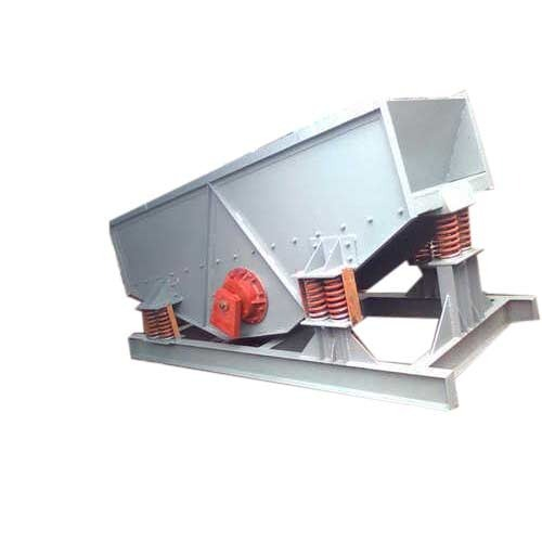 Vibrating Feeder Fabrication Services