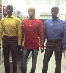 Casual Menswear