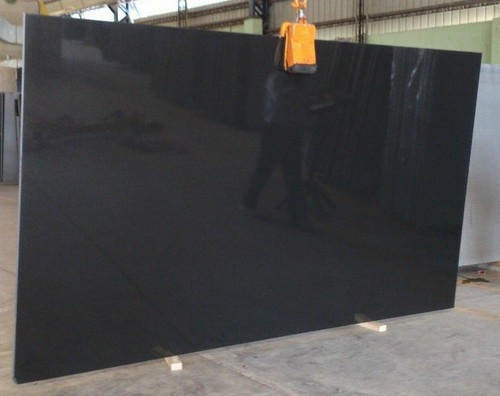 Black Absolute Granite 20 25 Mm And