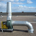 Fume Exhaust Systems