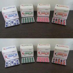 COZAC-10/20/40/60 (Fluoxetine Capsules I.P.)