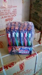 Ajay Plastic Toothbrushes