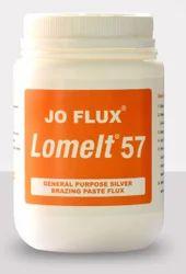 Lomelt 57 Silver Brazing Flux Paste