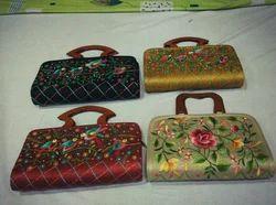 Mini Folder Handbag