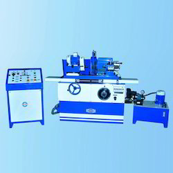 Automatic Hydraulic Cylindrical Grinding Machine