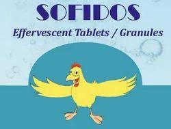 Sofidos Water Softeners