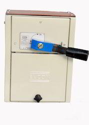 125A Switch Fuse Unit