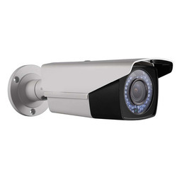 HDTVI Outdoor Vari-Focal IR Bullet Camera