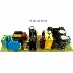 15W-30W LED Driver