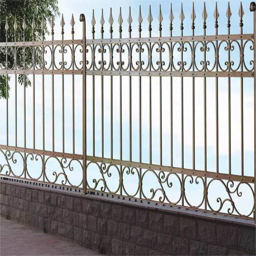 Compound Wall Grill At Rs 70 Kilogram Compound Wall