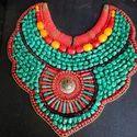 Wedding Tribal Necklace