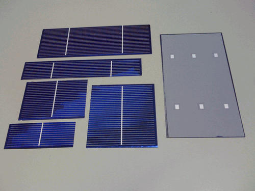 Cut Solar Cells At Rs 125 Piece Sector 9 Noida Id