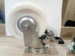 8 Inches Nylon Caster Wheel