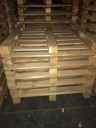 Wooden Pallets 1200x800mm