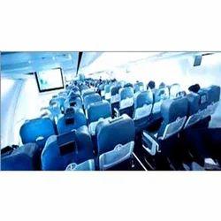 Aircraft Fumigation Service