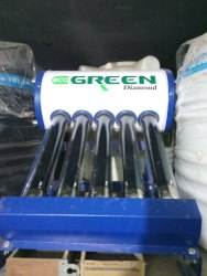 Solar Eco Green