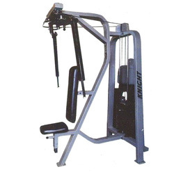 Pec Fly Rear Delt Machine