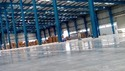 Industrial Concrete Polishing Services, Industrial Building